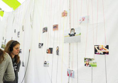 Atelier jeunesse créateur d'images : exposition photo