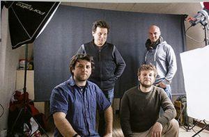 L'équipe atelier Declic