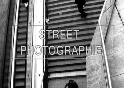 Stage Street Photographie