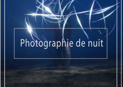 Photographie nocturne